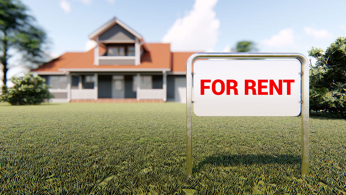 HOW to Manage the Stress Associated With Owning Rental Properties