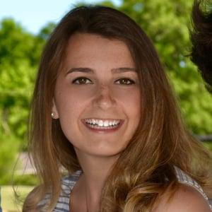 Ashley Stafford