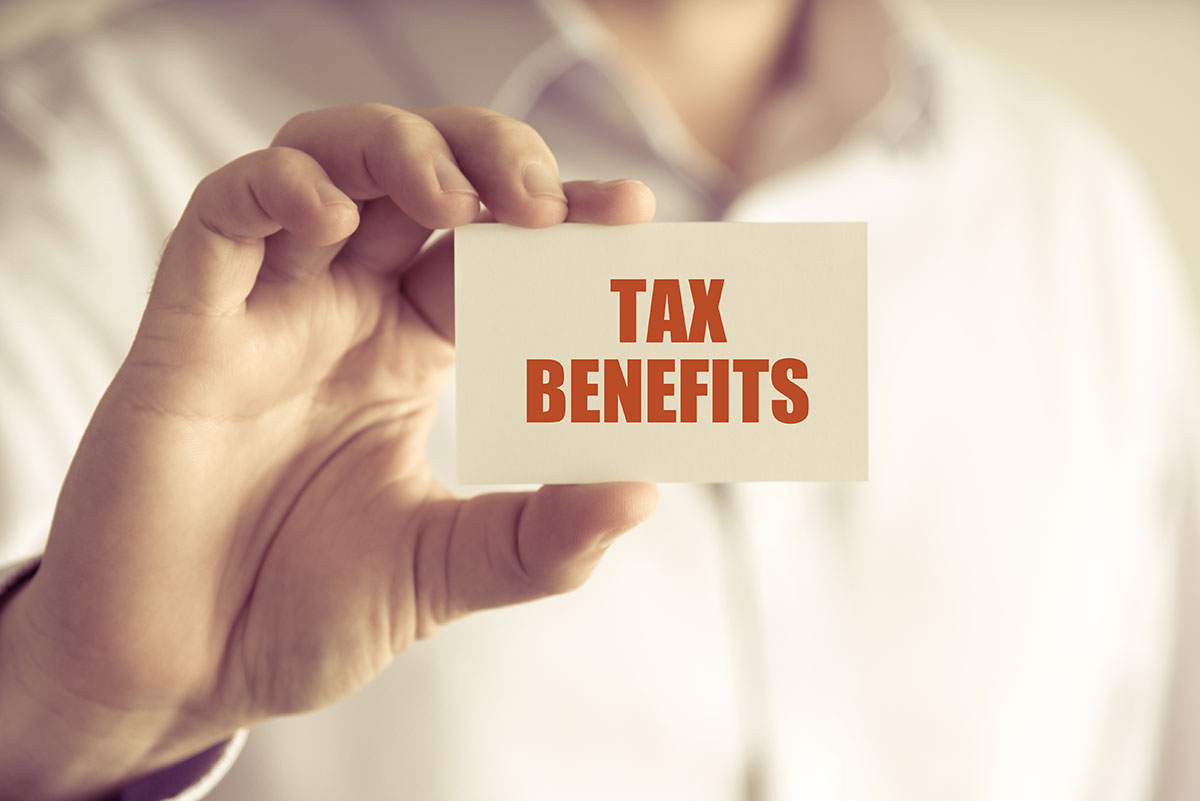 Getting to Know the Most Appealing Tax Benefits of Investing in Real Estate
