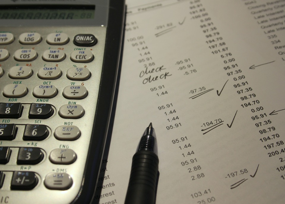 A Simple Rental Property Accounting System for Small Landlords